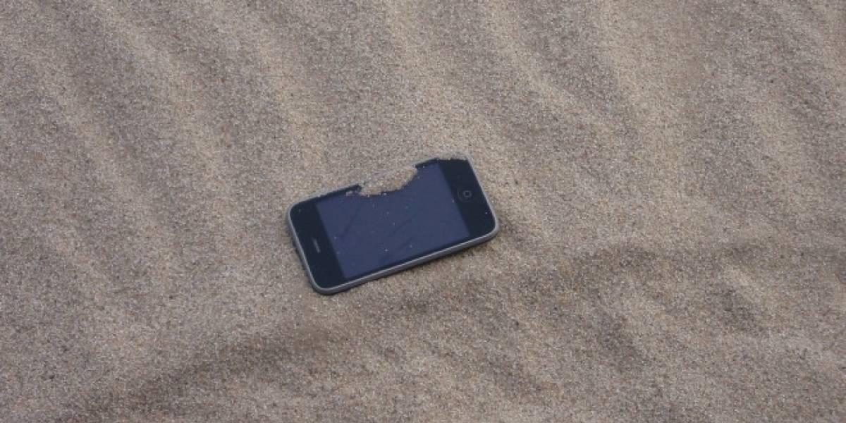 Lookout: 1 celular perdido cada 3,5 segundos en 2011