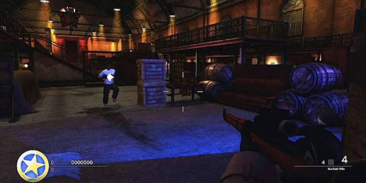 PlayStation Home tendrá un FPS multijugador gratuito