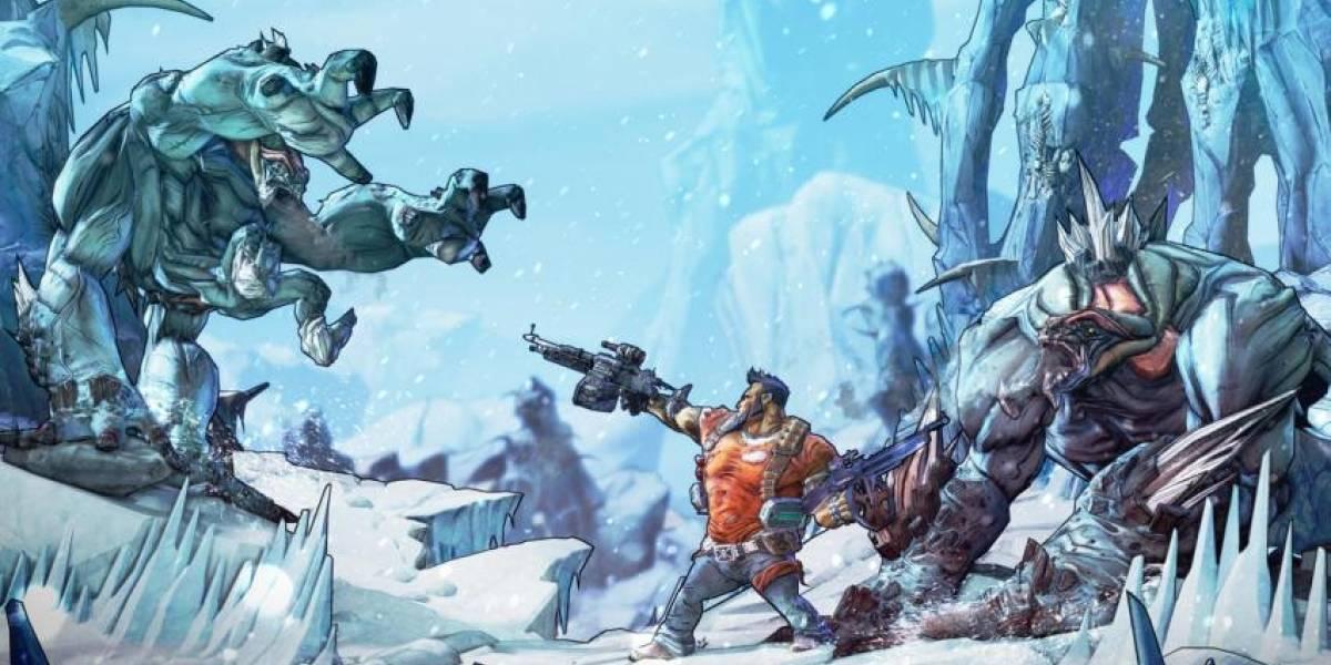 Borderlands 2 entregará una pequeña recompensa a los jugadores fieles a la saga