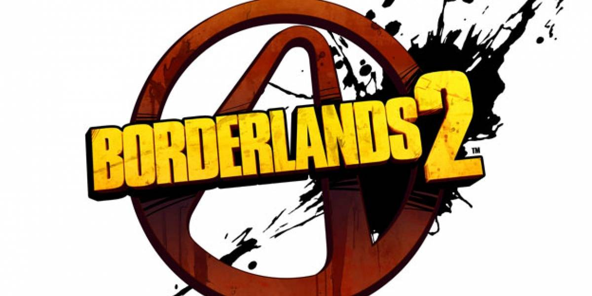 Gearbox y Take-Two anuncian Borderlands 2