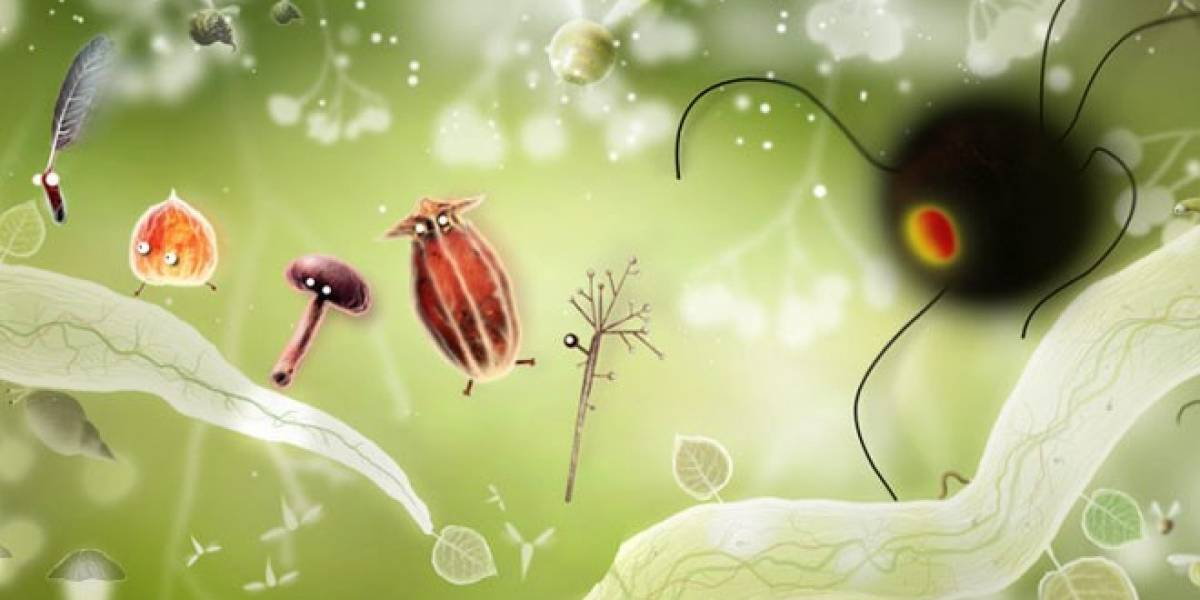 Botanicula y Machinarium son parte del nuevo Humble Bundle