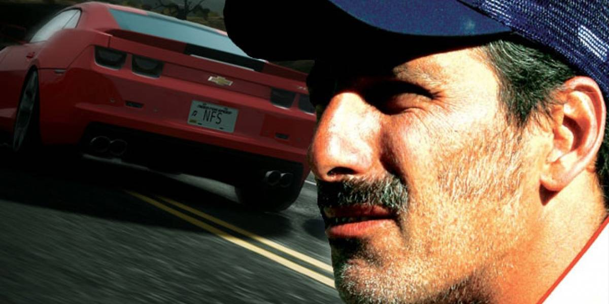 México: Julio Bracho firmará sus Need for Speed: The Run