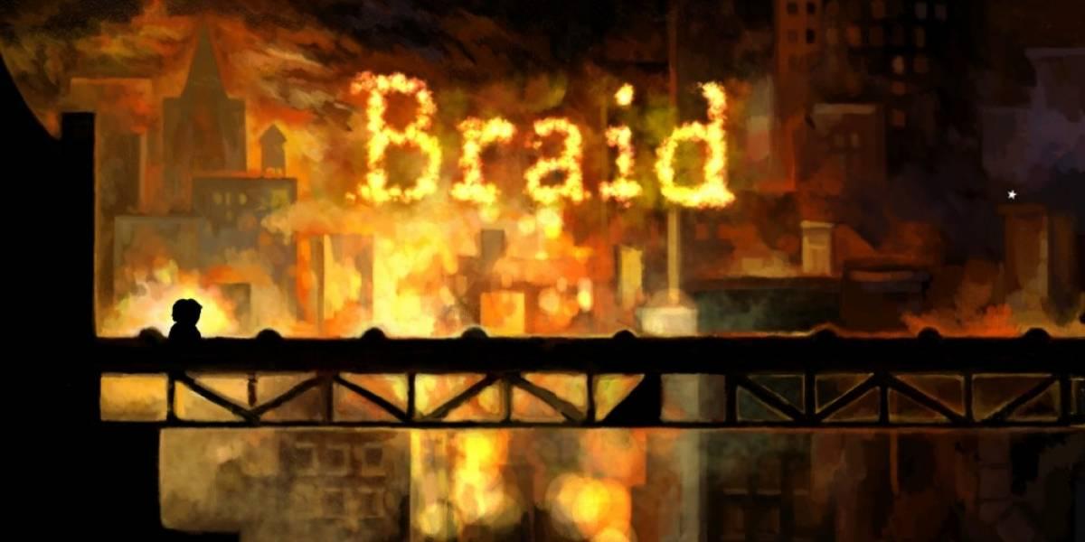Si pagas arriba de US$5 obtendrás cinco juegos más en el Humble Indie Bundle