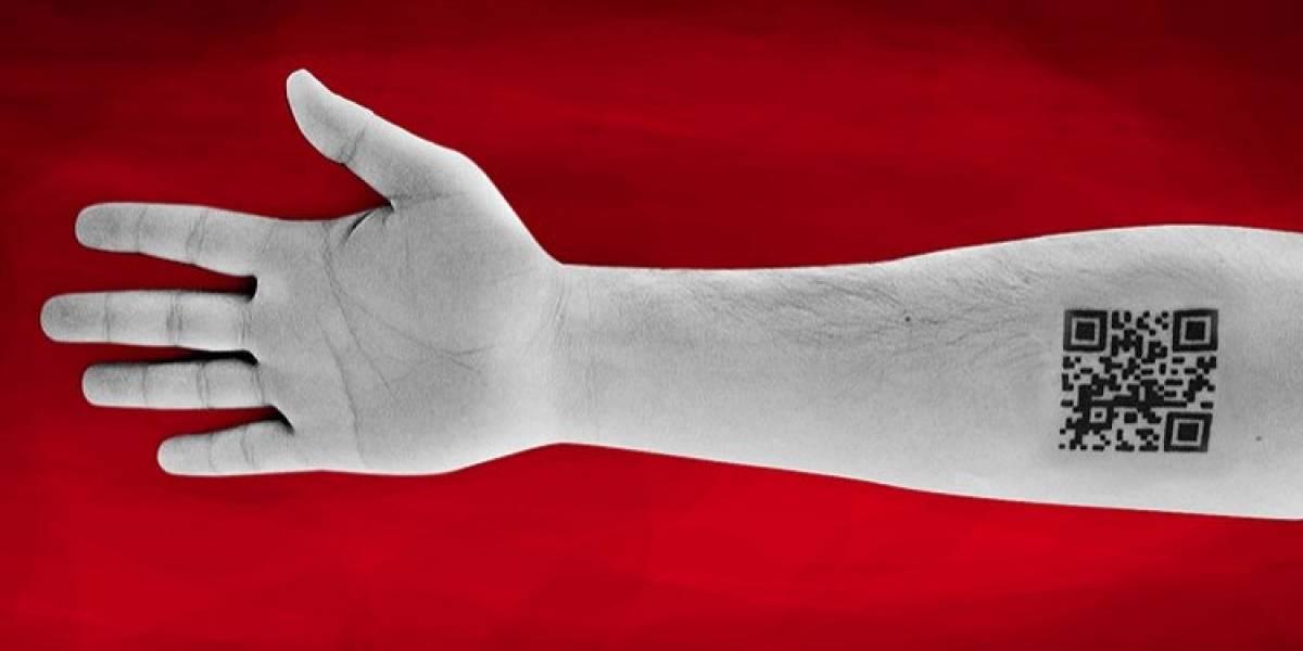 Creativo subasta su brazo en eBay para poner publicidad