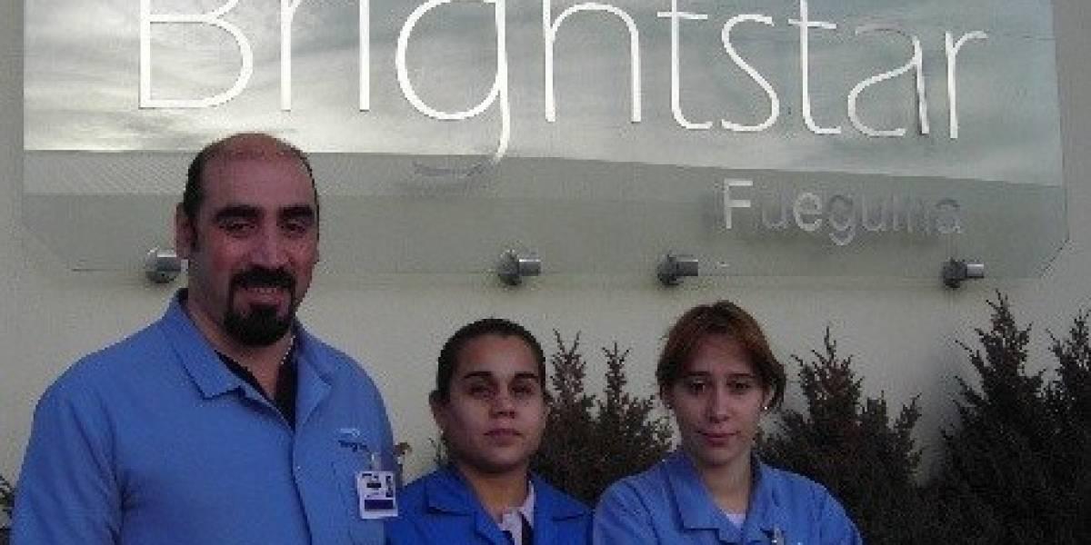 Argentina: Brightstar producirá casi un 15% más de teléfonos móviles este año y niega problemas para importar componentes