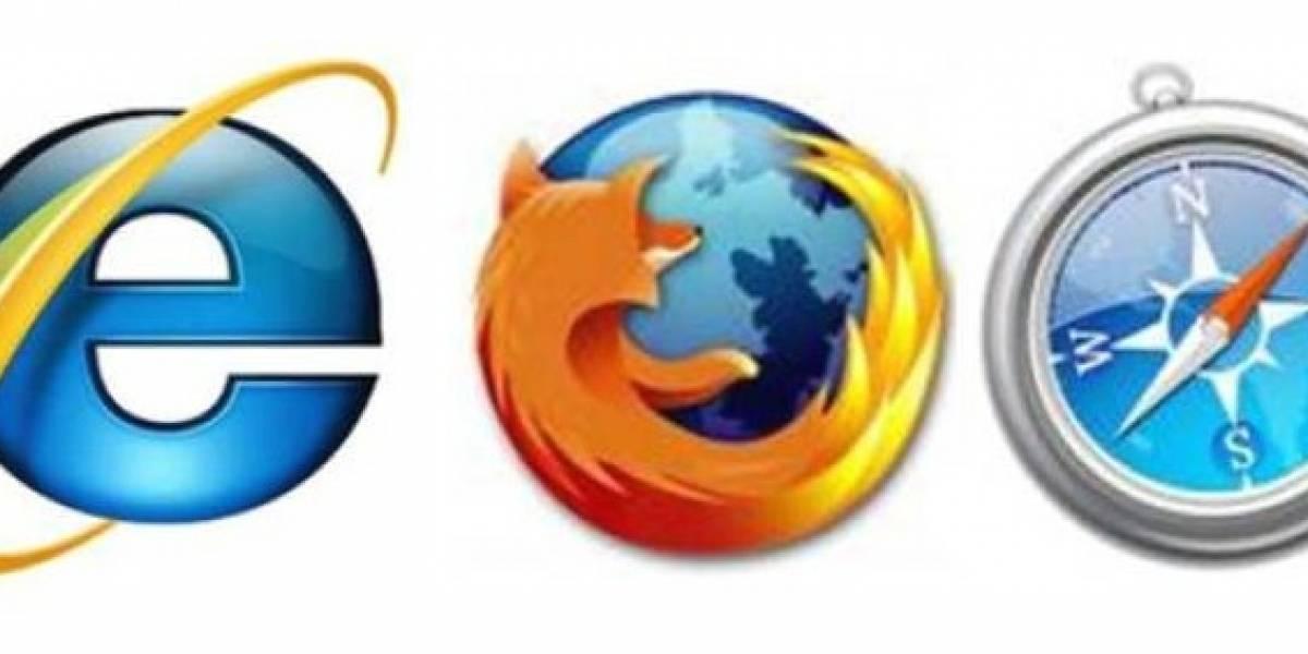 Las aplicaciones de Google dejarán de tener soporte en los navegadores más antiguos