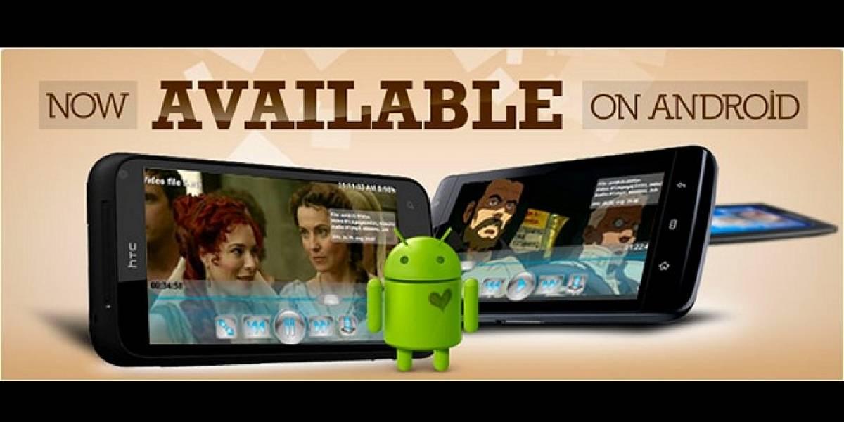 BSPlayer: El famoso reproductor multimedia de escritorio ahora en tu Android