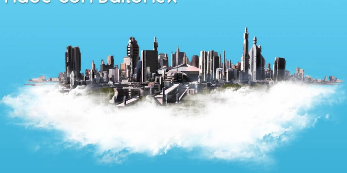 Buildnex, una red social para edificios [FW Startups]