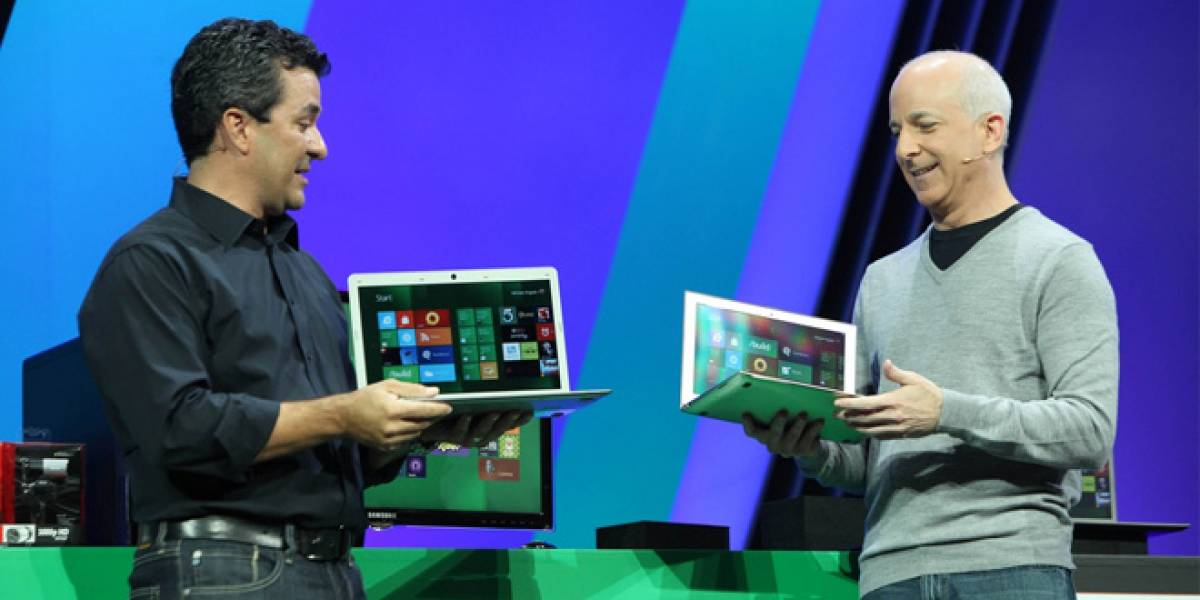 "HP ""accidentalmente"" revela el número de versiones que tendrá Windows 8"