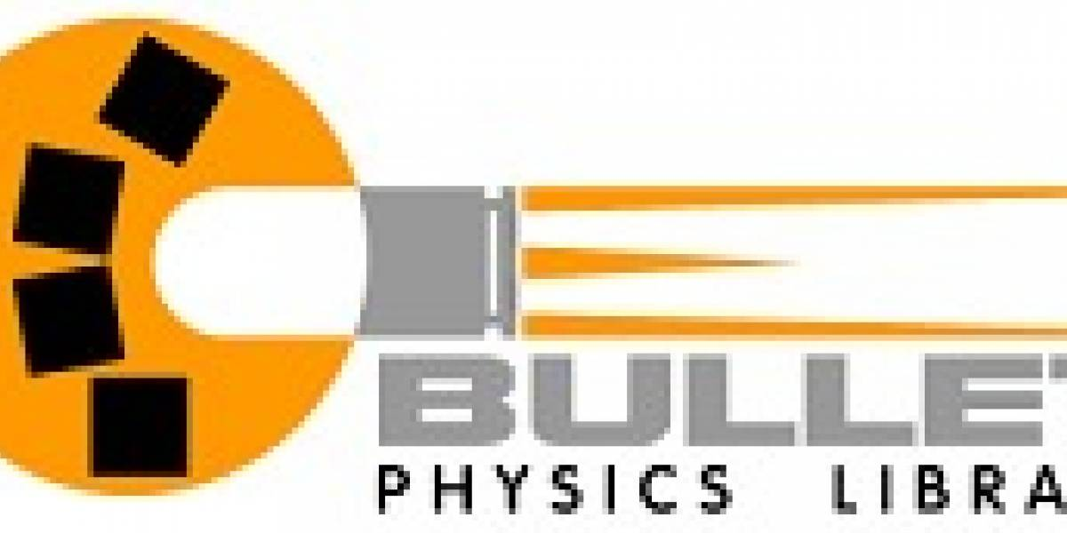 ATI apostando por Bullet Physics