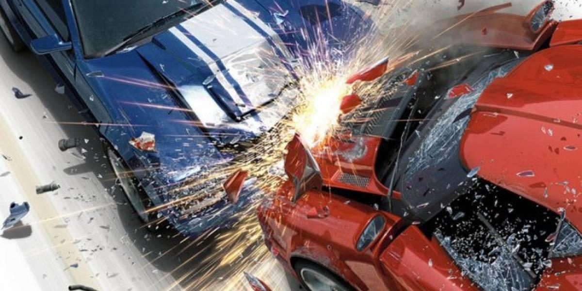 Choques y destrucción en el nuevo trailer de Burnout Crash! [gamescom 11]