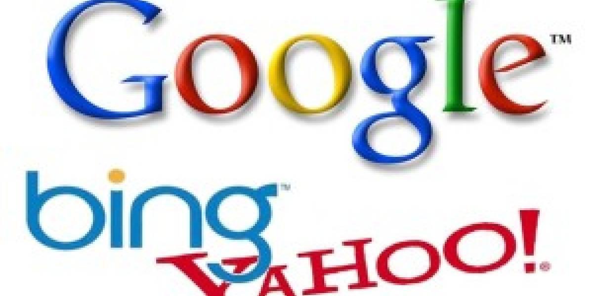 Google no le gana por mucho a MS+Yahoo