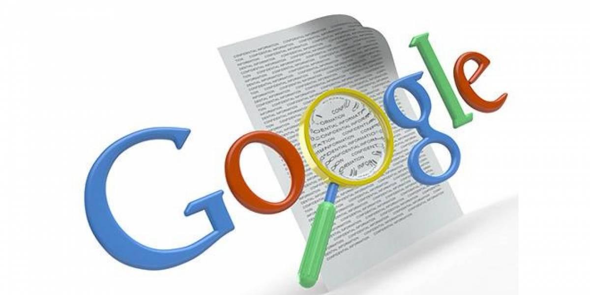 Google ajusta su algoritmo de búsquedas para entregar resultados más recientes