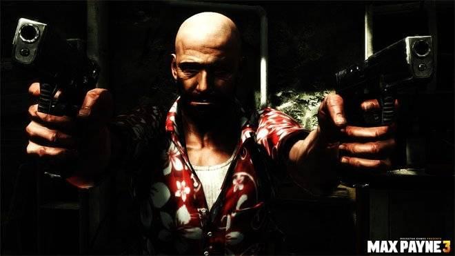 Max Payne 3 ya tiene su primer trailer