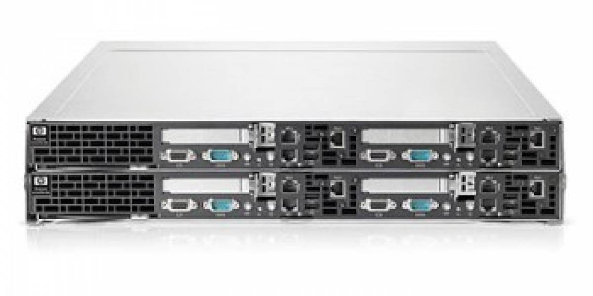 "ProLiant SL, nuevos Data center ""Extreme"" de HP"