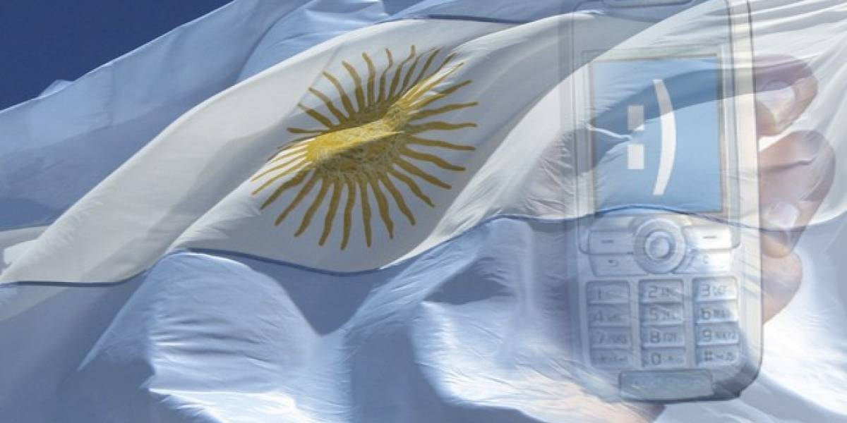 Argentina: Ahora se cobrará sólo por las llamadas a celular que sean contestadas