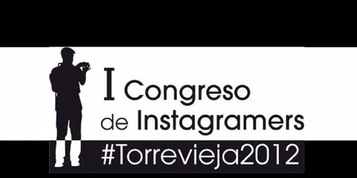 El I Congreso español de Instagramers será en mayo en Torrevieja