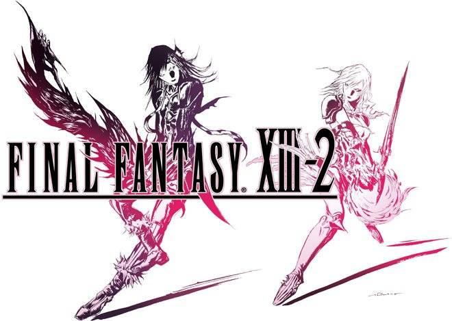Dos nuevos trailers de Final Fantasy XIII-2 [TGS 11]