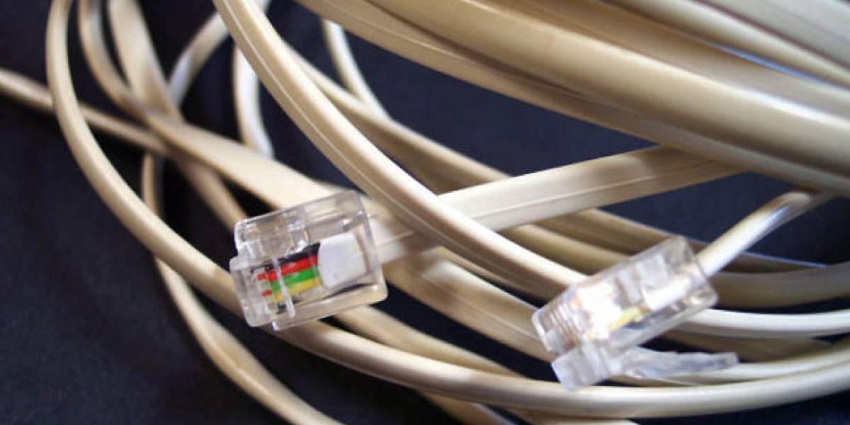 La banda ancha en España es la segunda más cara de Europa