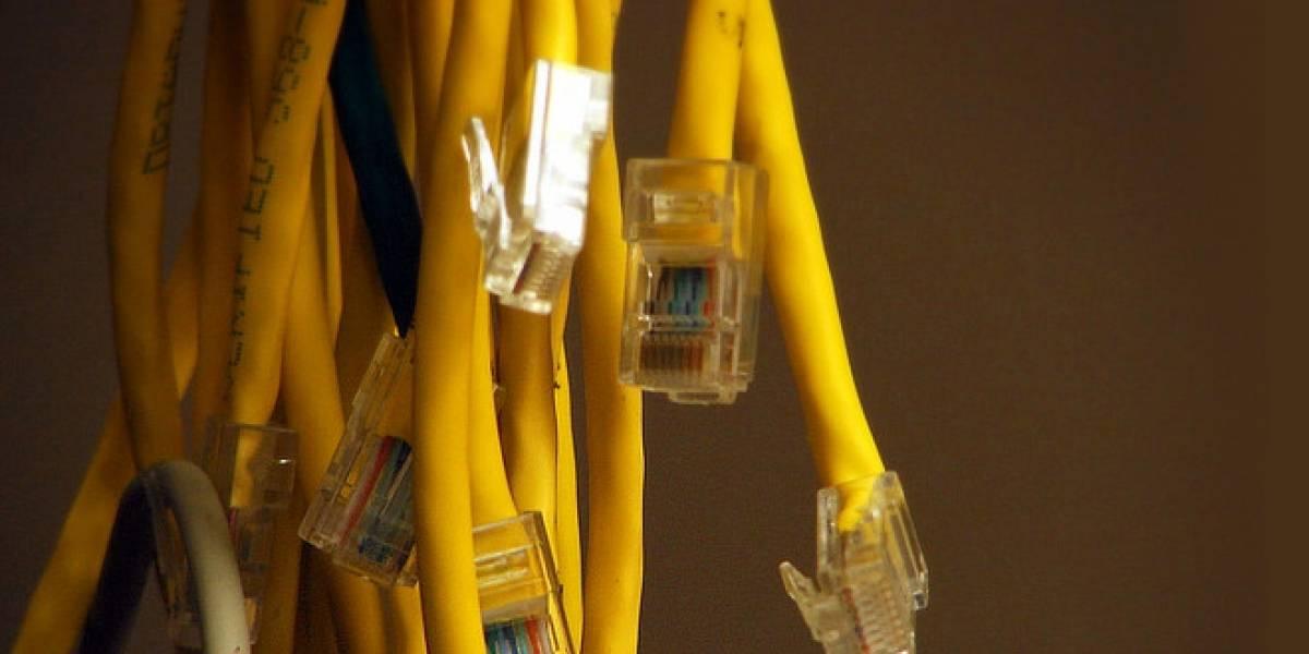 Registran el primer ataque DDoS en la red IPv6