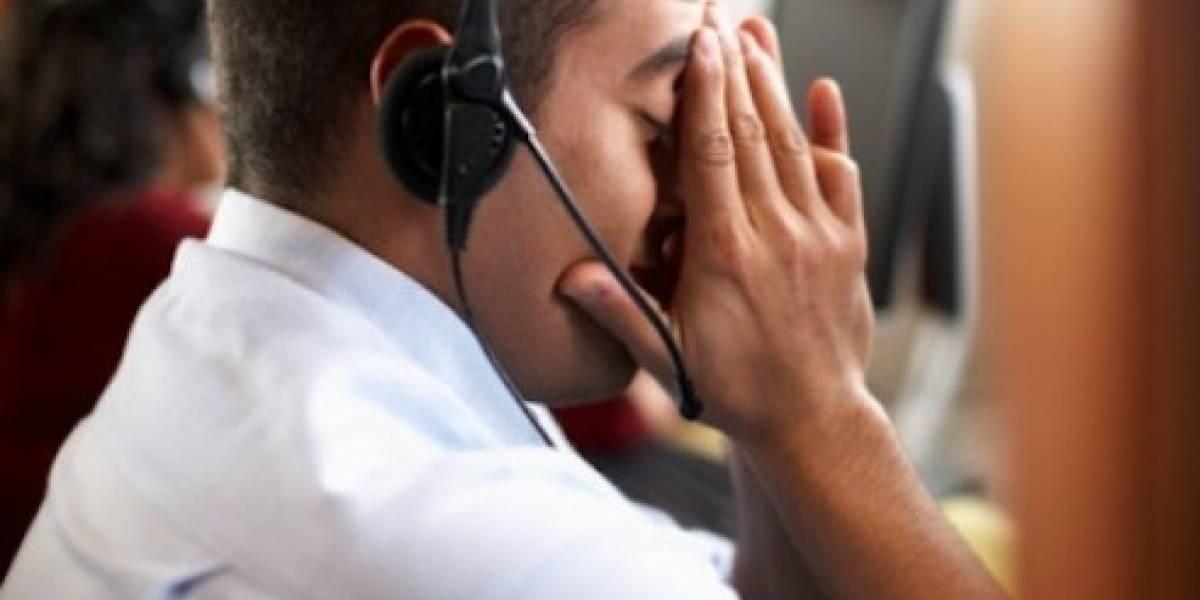 Arcaris, porque un call center SI puede ser una experiencia alegre [FW Startups]
