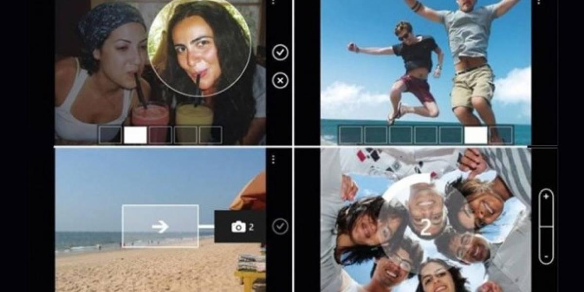 Aplicación Camera Extras ya está disponible para smartphones Nokia Lumia de EE.UU. y China