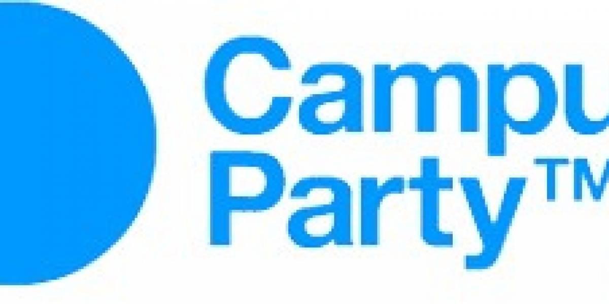Campus Party México: Fecha y lugar oficial