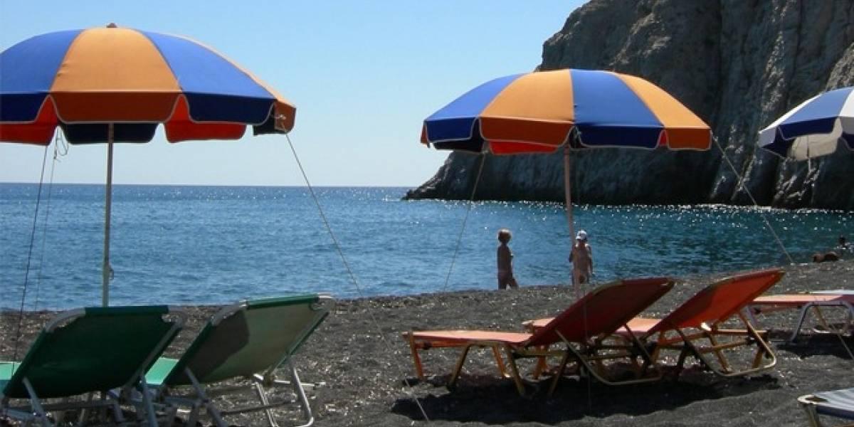 España: My Sand Sol, una aplicación para reservar hamacas, ganadora en el iWeekend Benidorm