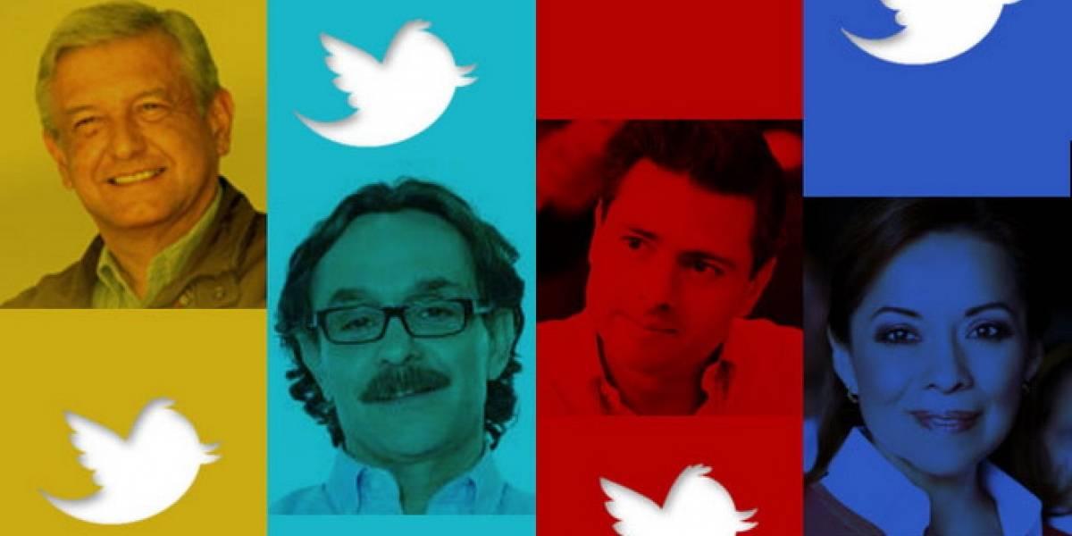 México: La guerra del spam entre los bots políticos