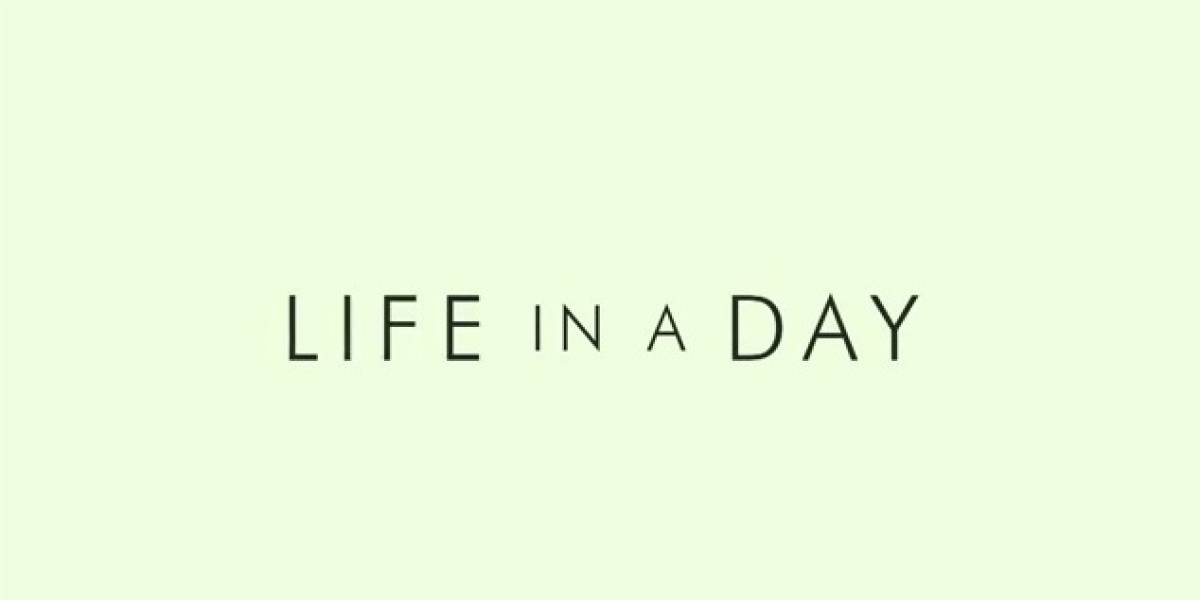 "YouTube presenta primer adelanto de documental ""Life in a day"""