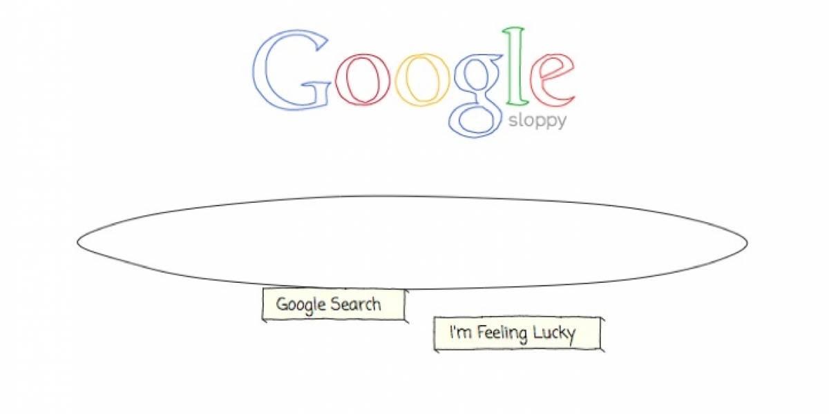 Google Sloppy: lo que pasaría si Google fuera operado por humanos