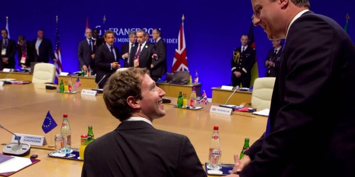 Facebook está trabajando en una herramienta para compartir los contenidos que ves