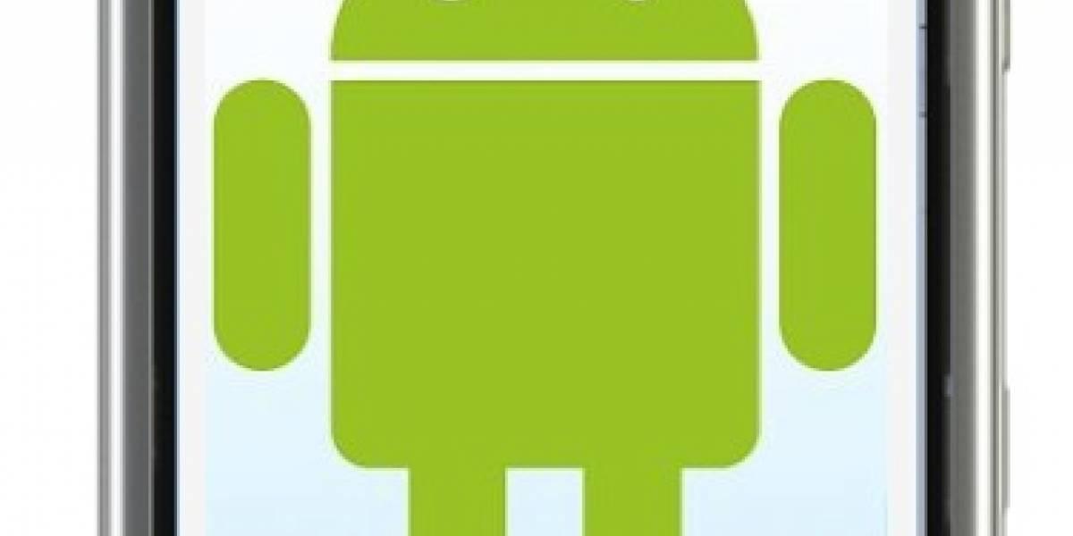 Sistema híbrido de RIM le acercaría peligrosamente a Android
