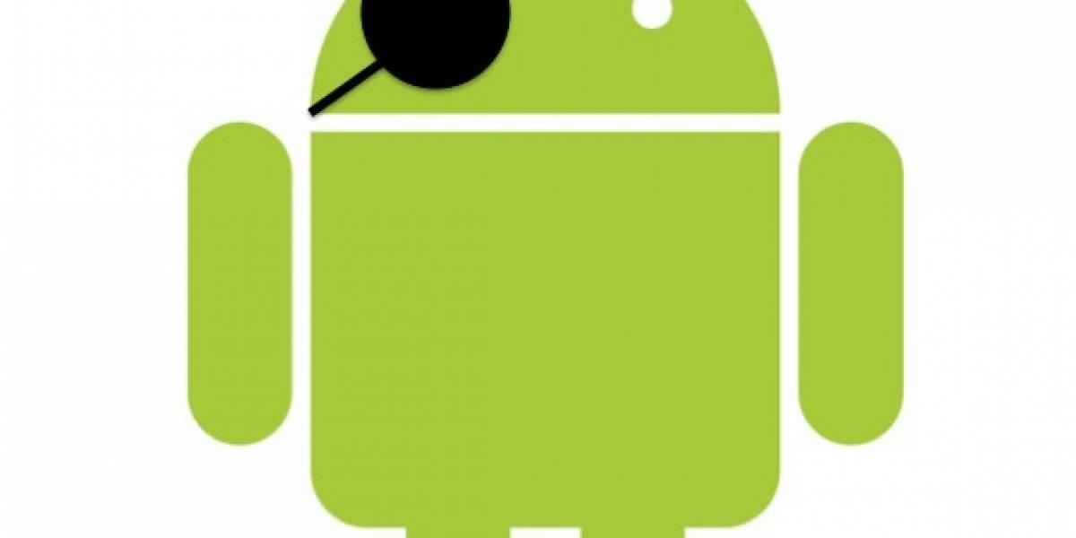 Nokia advierte bajo rendimiento de teléfonos ilegales