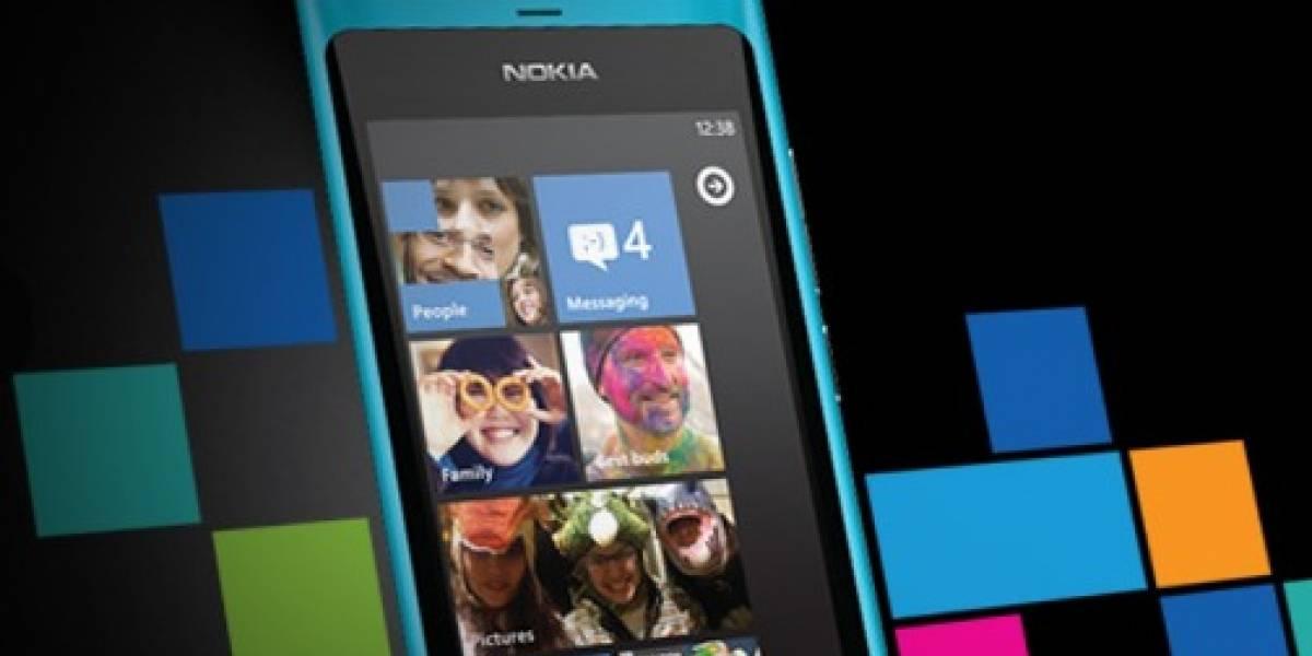 Nokia se hace un lifting para apuntar efectivamente al público joven