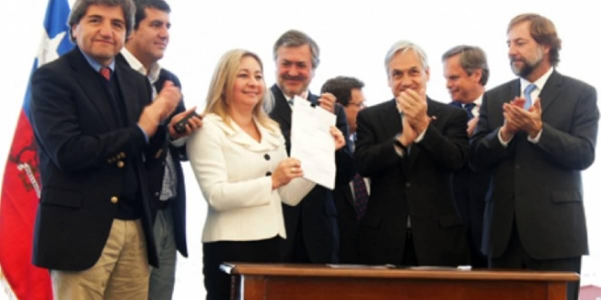 Chile: Gobierno impulsa proyecto de ley que creará Superintendencia de Telecomunicaciones