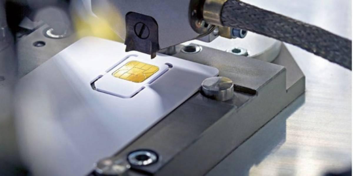 Nano-SIM, la exageración de las miniaturas