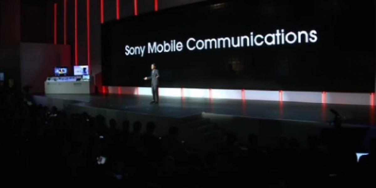El matrimonio Sony Ericsson está oficialmente deshecho