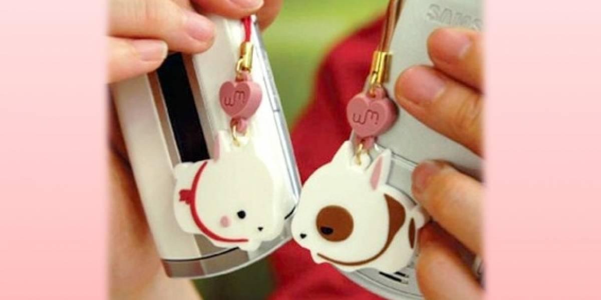 7 aplicaciones para novios que pasarán San Valentín separados