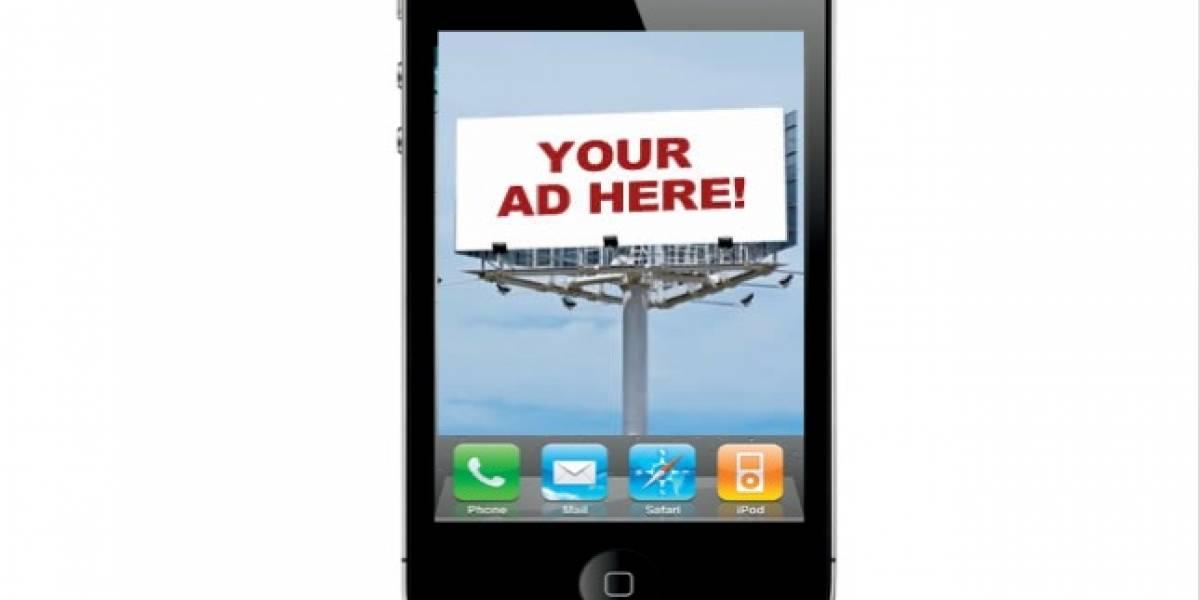 Publicidad por smartphone aumentó 722% en 2011, dice InMobi