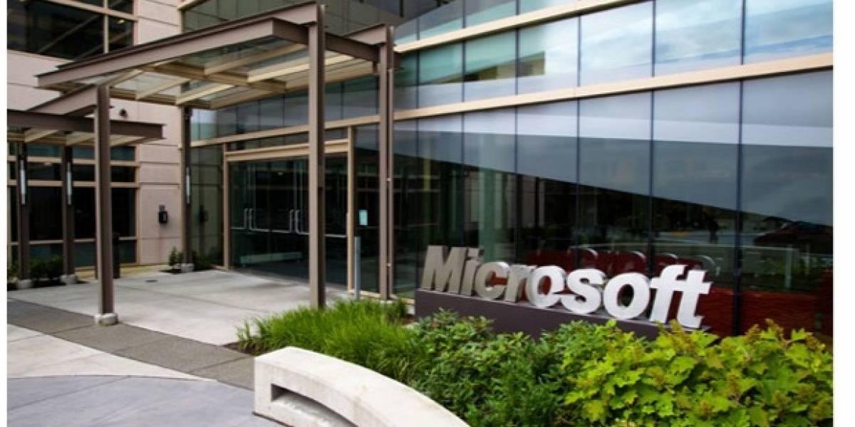 Microsoft a Motorola: ¡Esta patente es mía!