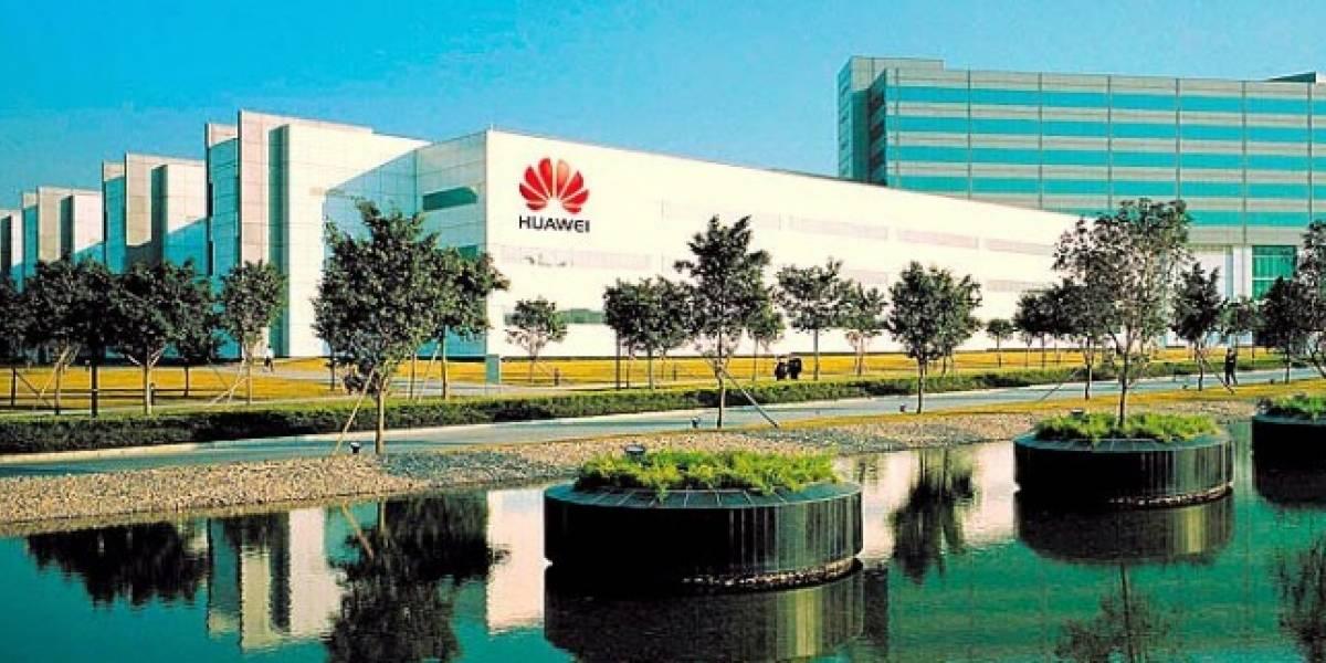 MWC12: Huawei subdivide sus gamas de teléfonos basado en letras y conceptos