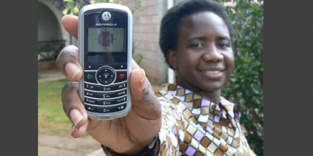MWC12: Maridos prohibirían a sus mujeres tener móvil
