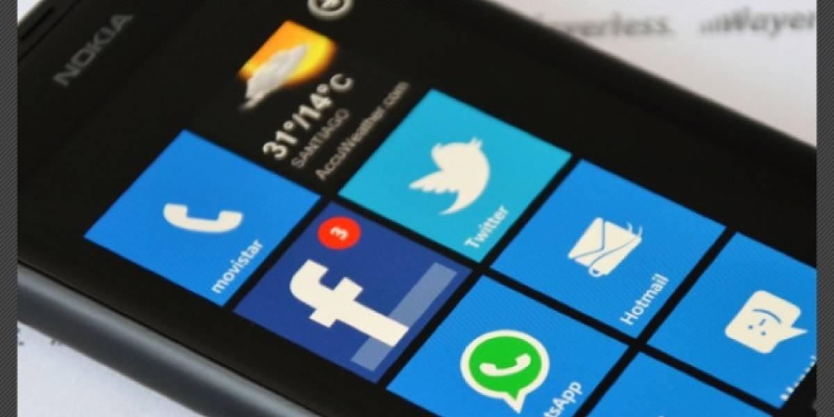 MWC12: Los móviles de grandes pantallas son estúpidos