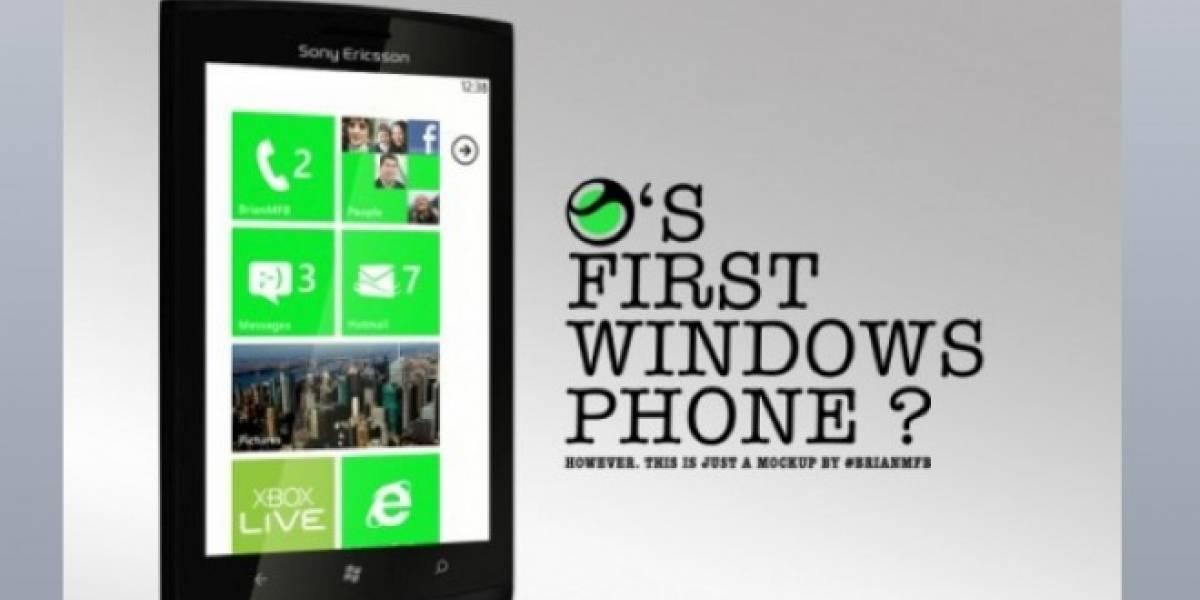 Sony podría lanzar terminales con WP8 a finales del año
