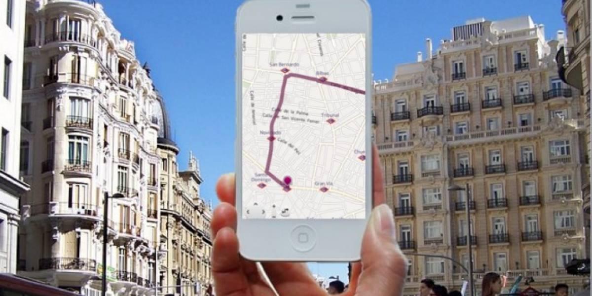Nokia Maps se abre a iOS y Android por HTML5