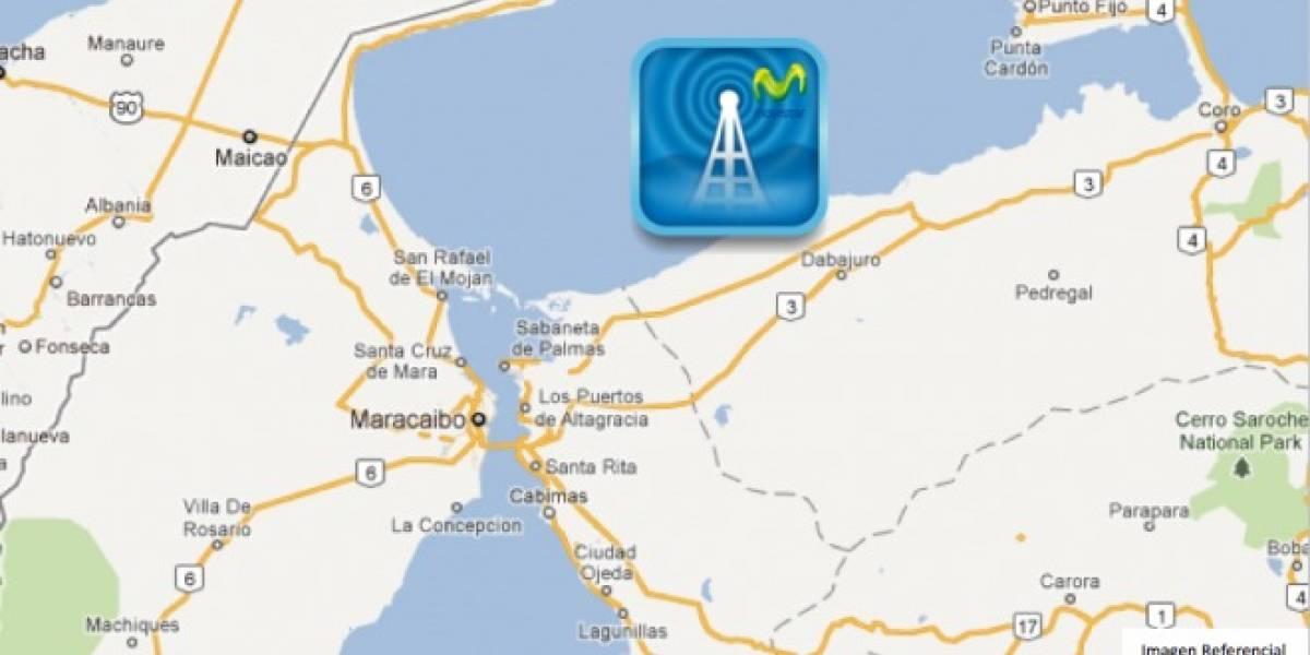 Venezuela: Movistar amplía cobertura en Maracaibo
