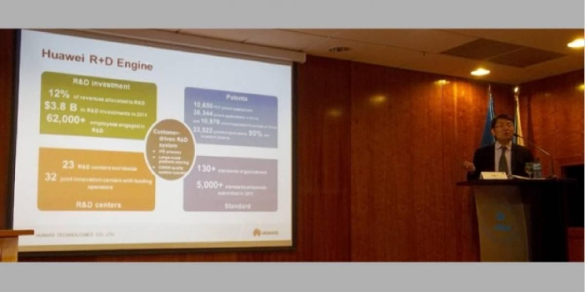 España: Huawei reafirma compromiso para crear empleo