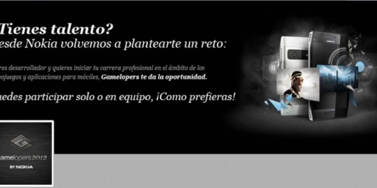 España: Nokia lanza segunda edición del concurso de desarrollo Gamelopers