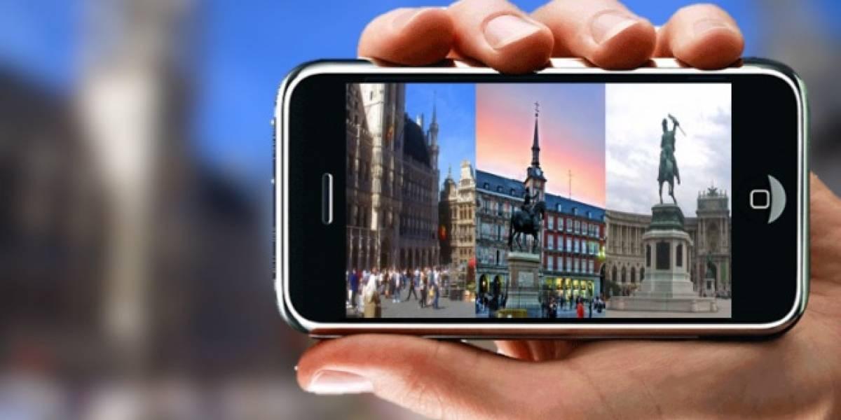 Unión Europea aprueba ley para regular costes de Internet móvil en el extranjero